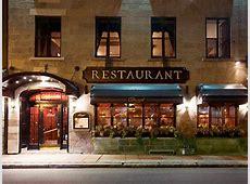 Restaurant Le Continental Restaurants Quebec City and Area