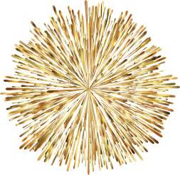 Fireworks Clip Art with No Background