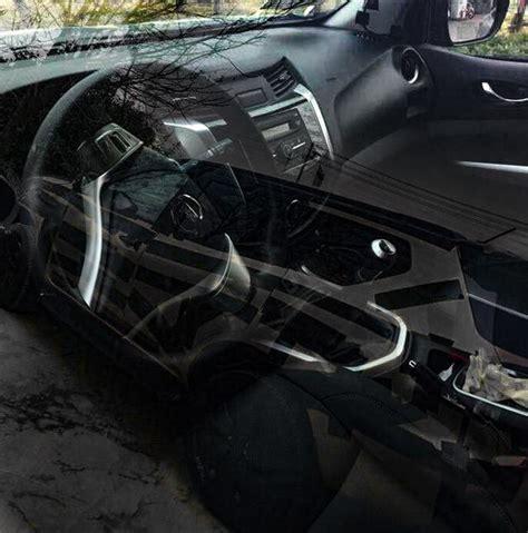 Gambar Mobil Gambar Mobilnissan Terra by Interior Nissan Terra Autonetmagz Review Mobil Dan