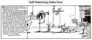 Rube Goldberg Like Contraptions