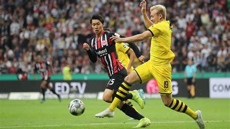 Spieltag trifft frankfurt auf dortmund. Slavia Prag vs. BVB (Borussia Dortmund): Die Aufstellung ...
