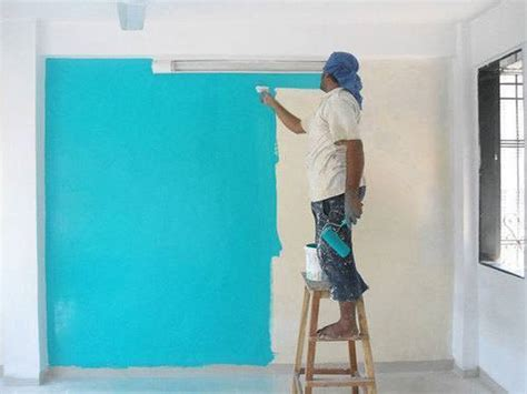 paint work service provider  ghaziabad