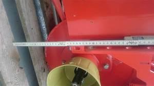 Gewährleistung Ohne Rechnung : schneefr se 160 cm breite rechnung m glich ~ Themetempest.com Abrechnung