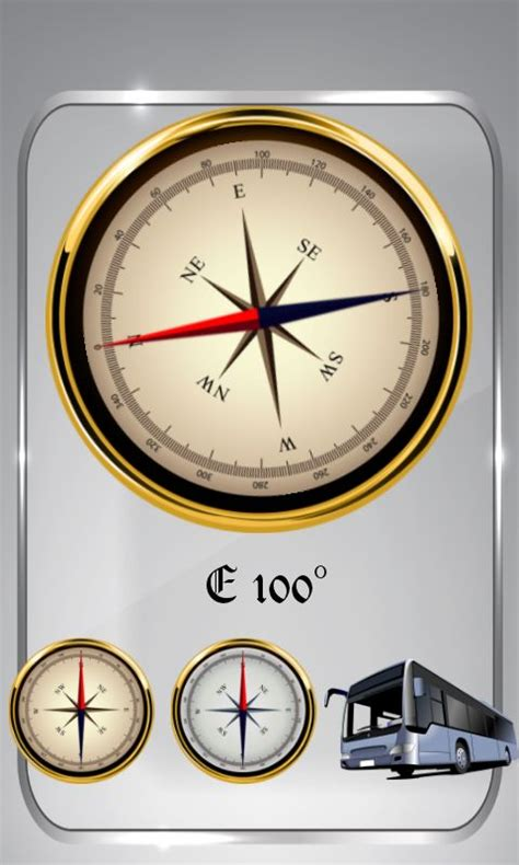 best compass for android free compass app for android