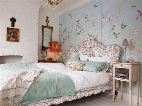 Best Fresh Beautiful Vintage Bedroom Decorating Ideas Whi