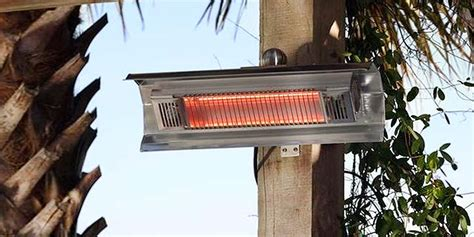 outdoor heater buying guide how to choose the patio
