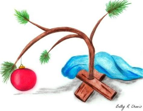 pencil drawings christmas trees thought i d do something simple never seems to be enough time in the day i could draw 24 7 if