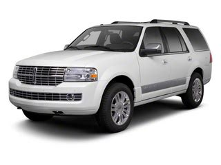 Used 2010 Lincoln Suv Values - NADAguides!