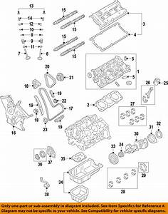 Lexus Oem 1305031163 Is350 Gs350 Engine Timing Camshaft