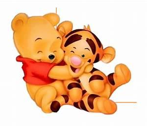 winnie the pooh baby - Google zoeken | schattige dingen ...