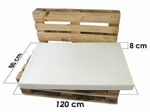 Mousse Pour Coussin Gifi : coussin pour palette table de lit ~ Dailycaller-alerts.com Idées de Décoration
