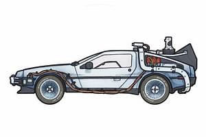 1981 DeLorean DMC-12 (Back to the future) | check out my ...