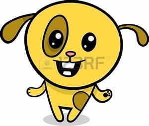 Happy Dog Cartoon Clipart (75+)