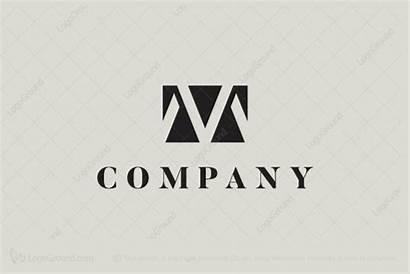 Mv Company Letters Copyright Logoground