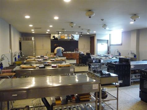 Popular Kitchen  Kitchen Table Cooking School With  Home