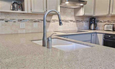kitchen backsplash white subway tile with accent
