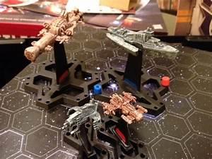 Components Breakdown  Battleship Galaxies
