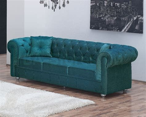 turquoise settee how to enrich interior with royal turquoise velvet fabric