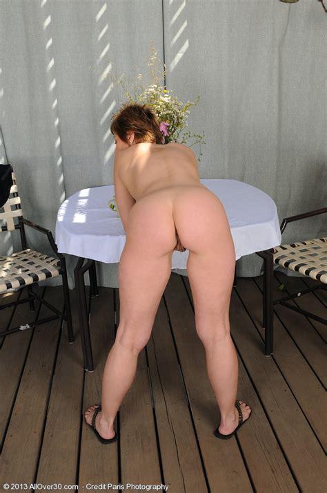 Naughty MILF Brandi Minx Tease And Get Naked MILF Fox