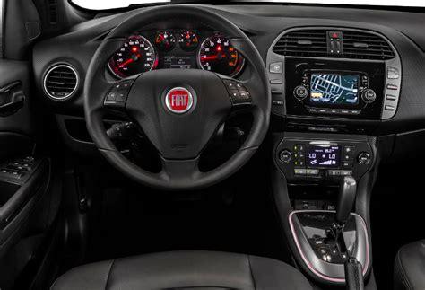 Interni Fiat Bravo Fiat Bravo Blackmotion Interior Painel 2016 De 0 A 100de