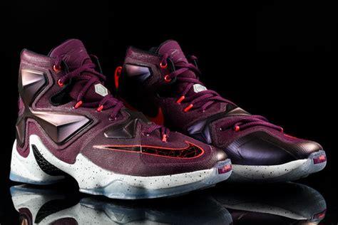 basketball shoes lebron xiii  shoes nike