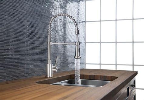 blanco meridian semi professional kitchen faucet blanco meridian semi professional kitchen faucet satin