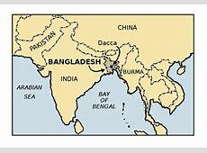 Bangladesh Coloured psf • Mapsofnet