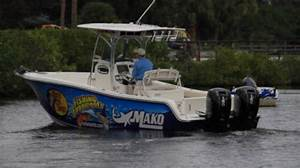 Mako Cc Reviews Performance Compare Price Cruiser 240