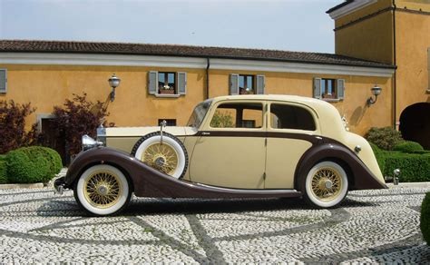 Gc Auto Vintage Car Rental For Weddings In Italy