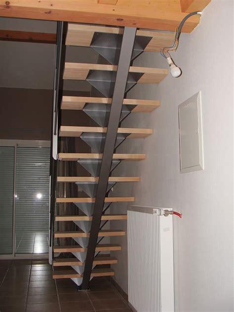 la maison de meltemetpetau l escalier de l 233 tage