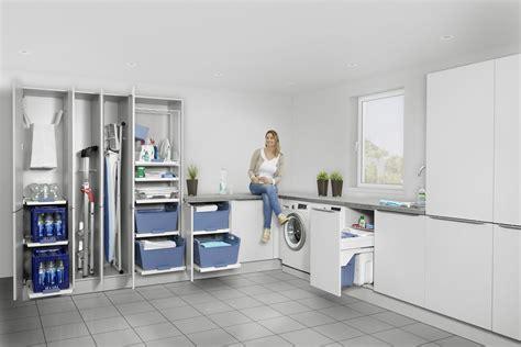 Speisekammer Tipps Fuer Planung Und Ordnung by Ausstattung F 252 R Den Hauswirtschaftsraum Hailo