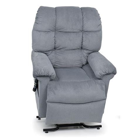 20 Zero Gravity Cloud Reclining Lift Chair375lb Cap In