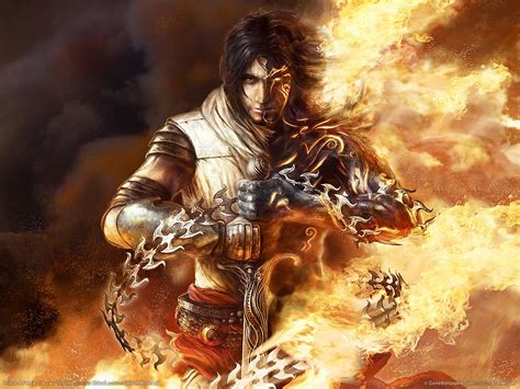 It's Time That We Get A New Prince Of Persia Title