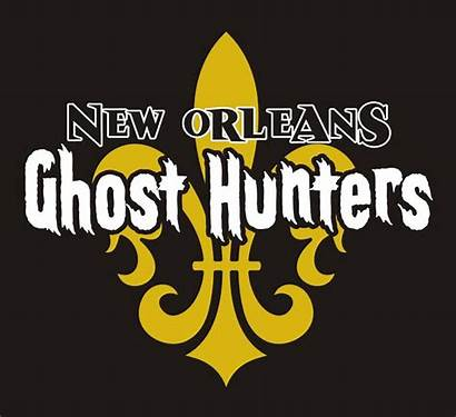 Paranormal Hunters Ghost Society National Orleans