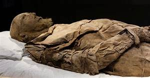 Body of bishop who lived 400 years ago is 'one of the best ...
