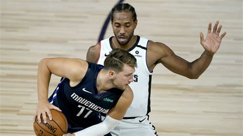 The jazz hosted their first full capacity crowd at vivint arena since march 9, 2020. NBA Playoffs 2020: LA Clippers vs. Dallas Mavericks series ...
