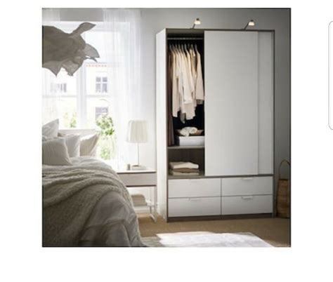 wardrobe ikea trysil wardrobe sliding door wardrobe