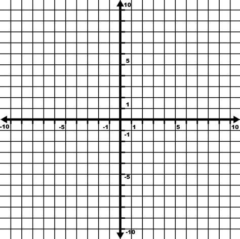 20 X 20 Coordinate Grid  New Calendar Template Site
