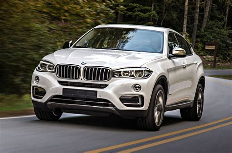 2015 Bmw X6 Reviews And Rating