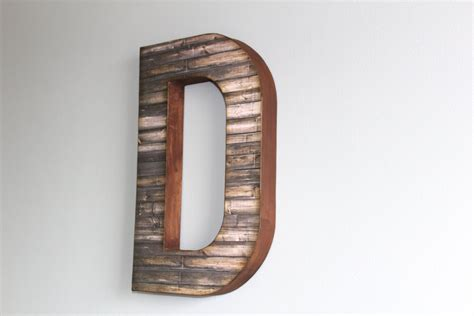 big wood letters large wood letters large wooden monogram large wooden name