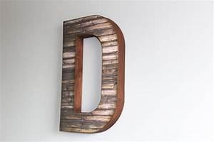 large wood letters large wooden monogram large wooden name With giant wood monogram letters