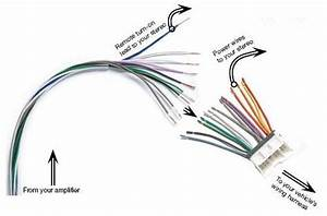 How To Wire A 5 Channel Amp Diagram