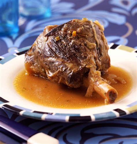 souris d agneau confites au miel et au thym les meilleures recettes de cuisine d 212 d 233 lices