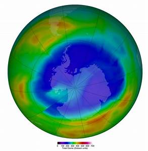 Is The Atmospheric Ozone Recovery Real  Or Just For