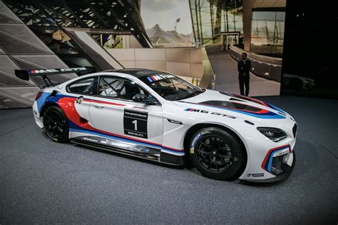 Confirmed Bmw M6 Gt3 Coming To Assetto Corsa In 2017