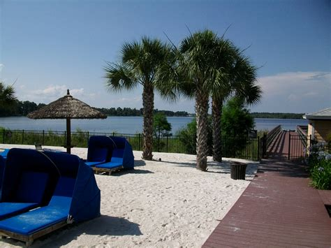 5 Lakefront Water View Rentals Near Disney World