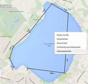Entfernungen Berechnen Google Maps : google maps entfernungen messen auf der digitalen karte ~ Themetempest.com Abrechnung