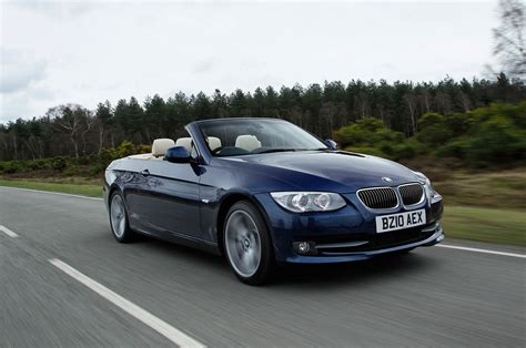 Bmw 335i Convertible by Bmw 335i Dct Convertible Uk Drive