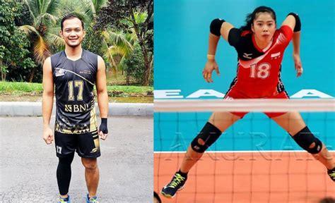 siap siap dua atlet pacitan  bertanding  asian