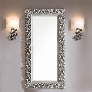 Miroir Rectangulaire Mural : javascript est d sactiv dans votre navigateur ~ Teatrodelosmanantiales.com Idées de Décoration